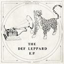 The Def Leppard E.P./Def Leppard