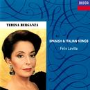 Spanish & Italian Songs/Teresa Berganza, Felix Lavilla