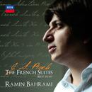 バッハ:フランス組曲全集/Ramin Bahrami