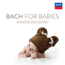 Bach: Bach For Babies/Ramin Bahrami