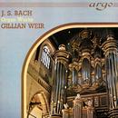 Bach, J.S.: Organ Works/Gillian Weir