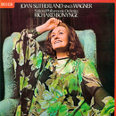 Joan Sutherland sings Wagner/Dame Joan Sutherland, The National Philharmonic Orchestra, Richard Bonynge