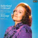 Joan Sutherland sings Mozart/Dame Joan Sutherland, The National Philharmonic Orchestra, Richard Bonynge