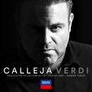 Joseph Calleja - Verdi/Joseph Calleja, Orquestra de la Comunitat Valenciana, Ramón Tebar