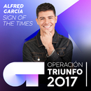 Sign Of The Times (Operación Triunfo 2017)/Alfred García