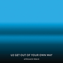 Get Out Of Your Own Way (Afrojack Remix)/U2