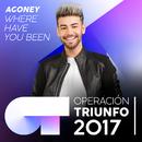 Where Have You Been (Operación Triunfo 2017)/Agoney