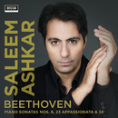 Beethoven: Piano Sonatas Nos. 6, 23 and 32/Saleem Ashkar
