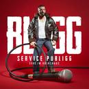 Service Publigg (Live im Volkshaus)/Bligg