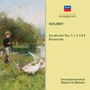 Schubert: Symphonies 3, 4, 5, 6, 8; Rosamunde/Royal Concertgebouw Orchestra, Eduard van Beinum