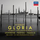 Vivaldi: Gloria In D Major, RV589: 1. Gloria in excelsis/Coro della Radiotelevisione Svizzera, I Barocchisti, Diego Fasolis