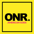 AMERICAN GODS/ONR