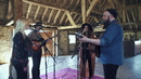 If I Fall (Session Video)/The Wandering Hearts