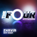 Man Down (The Four Performance)/Zhavia