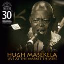 Hugh Masekela (Live)/Hugh Masekela
