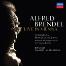 Brahms: Variations & Fugue on a Theme by Handel, Op.24 - Fuga (Live In Vienna)/Alfred Brendel