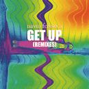 Get Up (Remixes)/David Fonseca