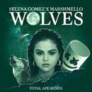 Wolves (Total Ape Remix)/Selena Gomez, Marshmello