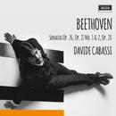 Beethoven: Sonatas Op. 26, 27 Nos 1 & 2, 28/Davide Cabassi