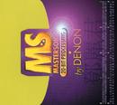 MS 24K GD - Project 88/Teresa Teng