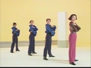 Xin Teng De Bu Shi Ni (Karaoke)/Diana Yang