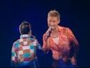 Yi Dui Ji Mo De Xin (2003 Live)/Priscilla Chan, Jacky Cheung