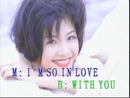 In Love With You (Music Video)/Jacky Cheung