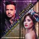 Échame La Culpa (Not On You Remix)/Luis Fonsi, Demi Lovato