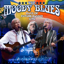 Steppin' In A Slide Zone (Live)/The Moody Blues