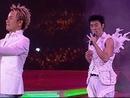 Nan Ren Zui Tong (Live)/Andy Hui, Hacken Lee