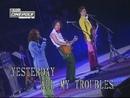 Yesterday (2005 Live)/Tai Ji