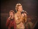 Unplugged Medley : Xiang Shi Fei Ou Yan / Shei Yuan Feng Shou / Yu Si! Qing Chou / Zhi Xiang Ni Hui Ye / Xiao Feng Bo / Hong Ri (2003 Live)/Hacken Lee, Alan Tam