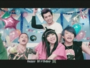 Happy Birthday My Dear (Video)/Da Mouth
