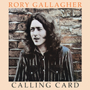 Calling Card (Remastered 2017)/Rory Gallagher