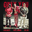 Only You (feat. Nick Cannon, Fat Joe, DJ Luke Nasty)/Ncredible Gang