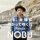 いま、太陽に向かって咲く花 (Remix)/NOBU