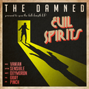 Devil In Disguise/The Damned