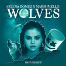 Wolves (MOTi Remix)/Selena Gomez, Marshmello