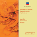 Eduard van Beinum - 20th-Century Masterpieces/Eduard van Beinum, Royal Concertgebouw Orchestra
