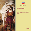 Mendelssohn: String Symphonies 9-12; Octet./I Musici