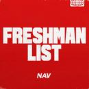 Freshman List/NAV