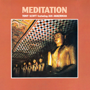 Meditation (feat. Jan Akkerman)/Tony Scott