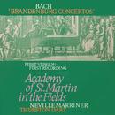 Bach, J.S.: Brandenburg Concertos Nos. 1-6/Sir Neville Marriner, Academy of St. Martin in the Fields