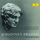 ブラームス:ドイツ・レクイエム/Berliner Philharmoniker, Herbert von Karajan