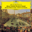 カラヤン/パッヘルベルのカノン、アルビノーニのアダージョ/Berliner Philharmoniker, Herbert von Karajan