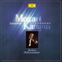 モーツァルト:後期交響曲集(第29・32・33・35・36・38・39・40・41番)