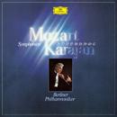 モーツァルト:後期交響曲集(第29・32・33・35・36・38・39・40・41番)/Berliner Philharmoniker, Herbert von Karajan