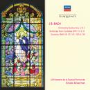 Bach, J.S.: Orchestral Suites Nos. 2 & 3; Cantatas Nos. 45, 67, 101, 105 & 130; Sinfonias from Cantatas Nos. 12 & 31/Ernest Ansermet, L'Orchestre de la Suisse Romande