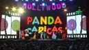 Ir Ao Cinema (Live)/Panda e Os Caricas
