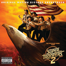 """Blinded By The Light (From """"Super Troopers 2"""" Soundtrack)/Eagles Of Death Metal"""